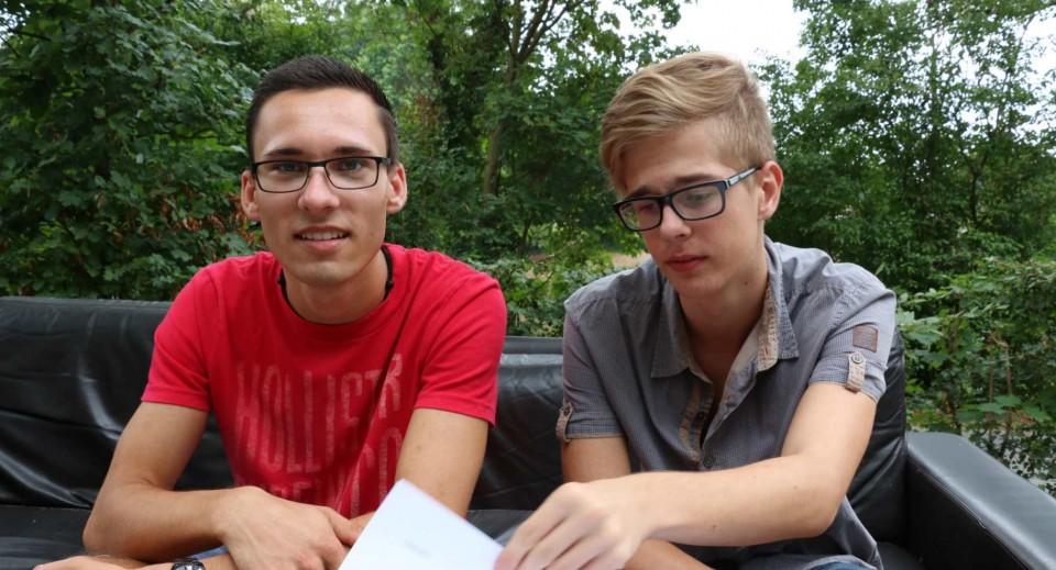 Making-Of Brüder – Folgen 2&3