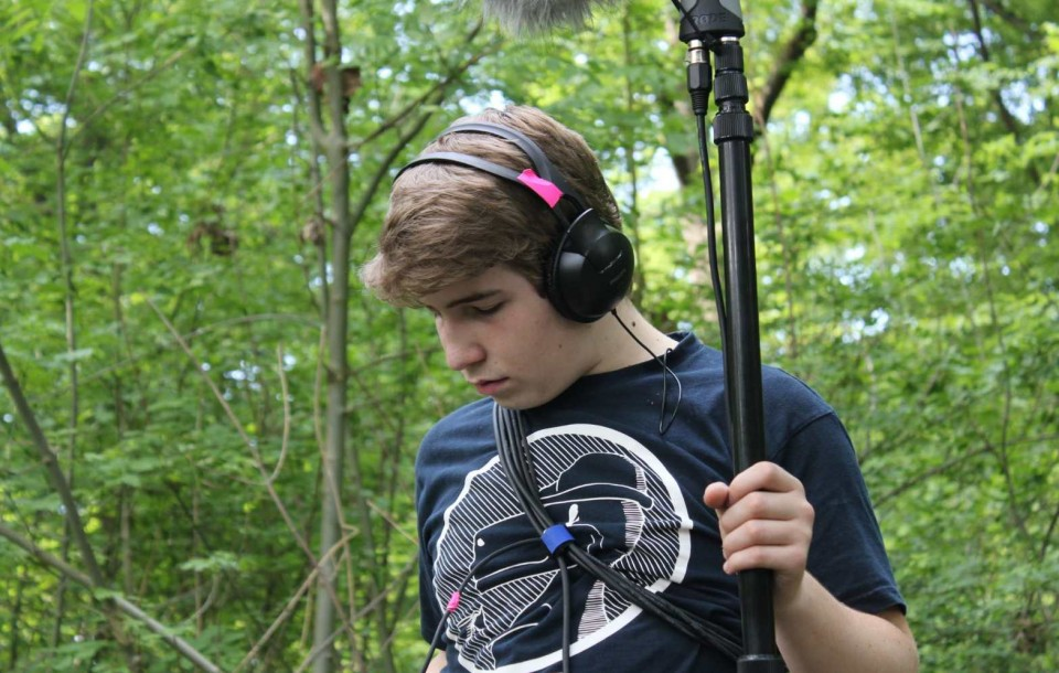 Making-Of Brüder – Folgen 4&5